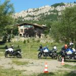 Tecdrive Trail Camp - Day Class
