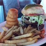 Our Burger