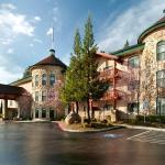 Welcome to the Hilton Santa Cruz/Scotts Valley