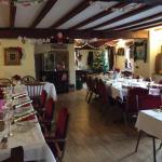 Christmas meals at Comyn Farm