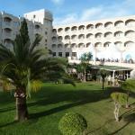 Photo de Hotel Riu Costa Lago