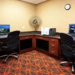 Foto de Hampton Inn & Suites Grove City