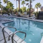 Hampton Inn And Suites San Jose Foto