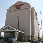 Hampton Inn by Hilton Torreón-Airport Galerías