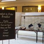 Foto de Embassy Suites by Hilton Kansas City-Overland Park