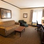 Hampton Inn Carlstadt-At The Meadowlands Foto