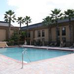Hampton Inn Orlando - Florida Mall Foto