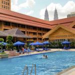 Photo de The Royale Chulan Kuala Lumpur