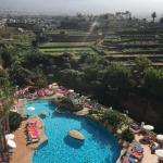 Photo de diverhotel Tenerife Spa & Garden