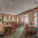 Swan Terrace Restaurant照片