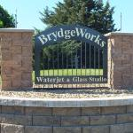 Brydge Works Glass Studio, Warehouse & Gifts