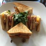 Bild från Millstone Restaurant