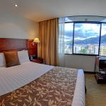 Photo de Howard Johnson Hotel Quito