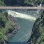Foto de Shearwater Victoria Falls - Bungee, Bridge Tours and Activities