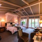 Photo de Huka Lodge