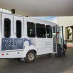 24-hour Shuttle Service