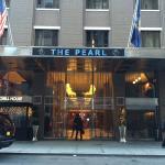 Photo de The Pearl Hotel