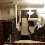 Crowne Plaza Lord Beaverbrook Hotel Foto
