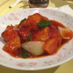 Sichuan Restaurant Togenkyo Foto