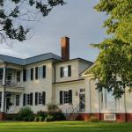 Belle Grove Plantation Riverside View