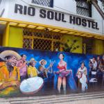 Photo of Rio Soul Hostel