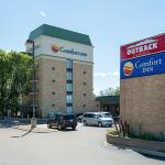 Photo de Comfort Inn Airport