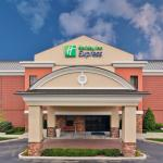 Foto de Holiday Inn Express Hotel & Suites Brentwood North-Nashville Area
