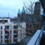 Foto de Mercure Hotel Plaza Essen