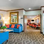 Comfort Inn North - Air Force Academy Area Foto