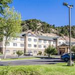 Foto de Comfort Inn Vail Valley