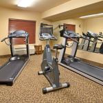 Photo de Holiday Inn Express Cedar City