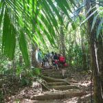 Bild från Hacienda Baru