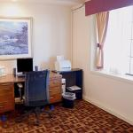 Hotel Business Center