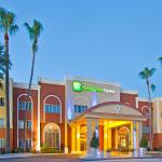 Holiday Inn Express Clearwater - Gateway Area