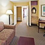 Photo de Holiday Inn Express Clearwater East - ICOT Center