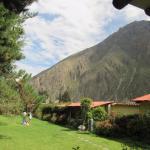 Foto de Hotel Samanapaq