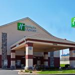 Holiday Inn Express & Suites Harrison Foto