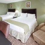 Holiday Inn Express Harrisonburg Foto