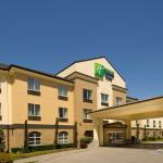‪Holiday Inn Express Hotel & Suites DFW - Grapevine‬