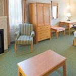 Photo de Holiday Inn Express Hotel & Suites Boston-Marlboro