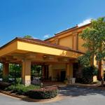 Holiday Inn Express Forsyth