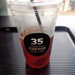 ภาพถ่ายของ 35 Coffee Don Quijote Kokusai Dori