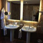 Sheraton Diana Majestic Hotel Foto