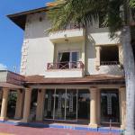 Hotel Flamboyán