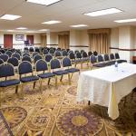 Meeting Room- Theatre