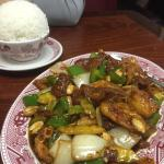 Who would have thought? Terrific Chinese food in Granby CO. This tastes like the good stuff in N