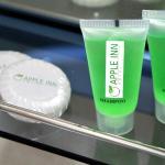 Sampoo & Soap