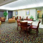 Holiday Inn Express Hillsborough Foto