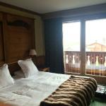 Foto di Hotel Le Montana