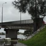 Singing Bridge Foto